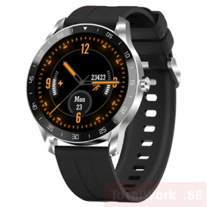 Blackview X1 SmartWatch Silver